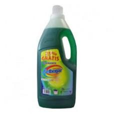 Detergente lavadora NETHOGAR COLOR 4 L