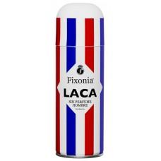 Laca FIXONIA sin perfume para hombre 250 ml