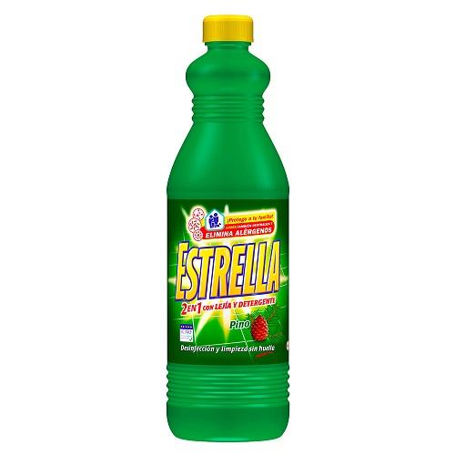 Lejia ESTRELLA PINO 1500 ml