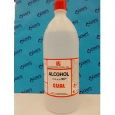 Alcohol 96 1 L