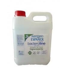 Liquido limpiador BACTERIOLINE higienizante 2 L