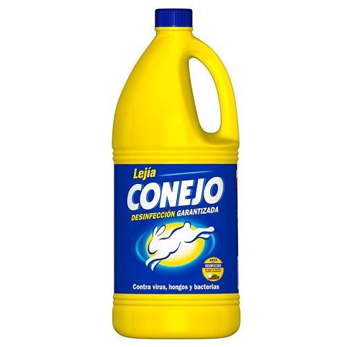 Lejía CONEJO 2L