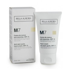 Crema de manos BELLA AURORA 75 ML