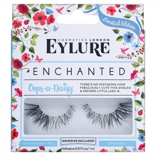 Pestañas EYLURE ENCHANTED Ooops-a-daisy