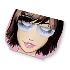 Pestañas ESSENCE fancy lashes
