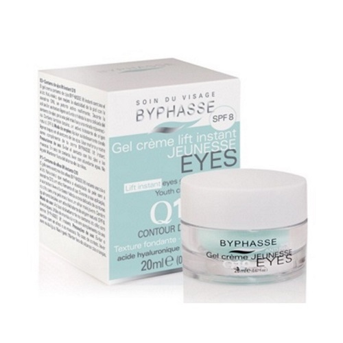 Contorno de ojos BYPHASSE