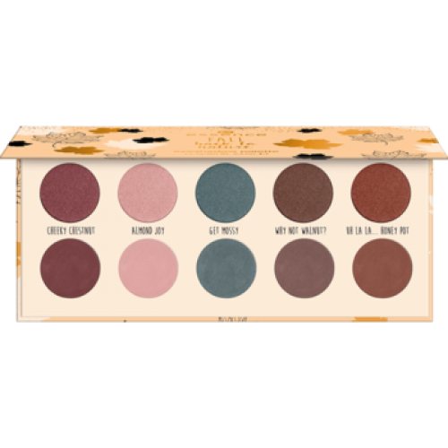 Paleta de sombras ESSENCE i love fall most of all