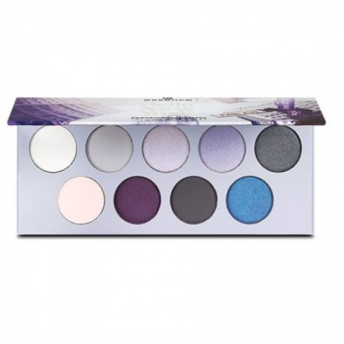Paleta de sombras ESSENCE Hello New York