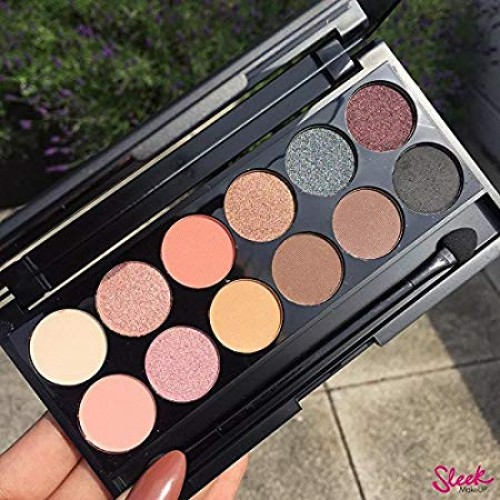 Paleta de sombras  SLEEK OH SO SPECIAL