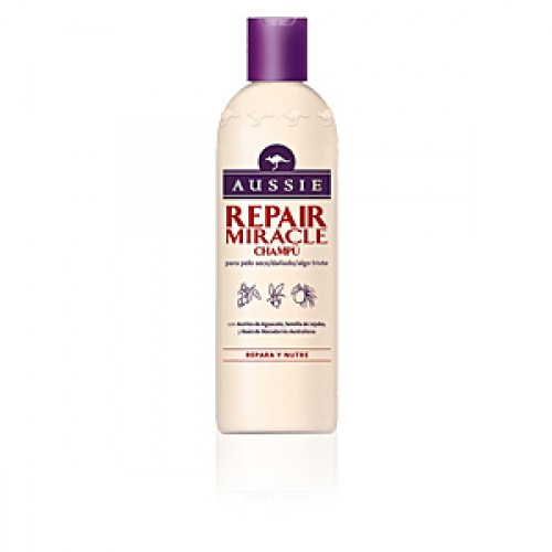 Champú AUSSIE REPAIR MIRACLE 300 ml