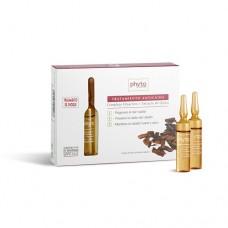 Tratamiento anticaída PHYTO NATURE 6 ampollitas