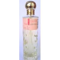 Eau de parfum Saphir RICH WOMAN ahora SEDUCTION WOMAN 200 ml