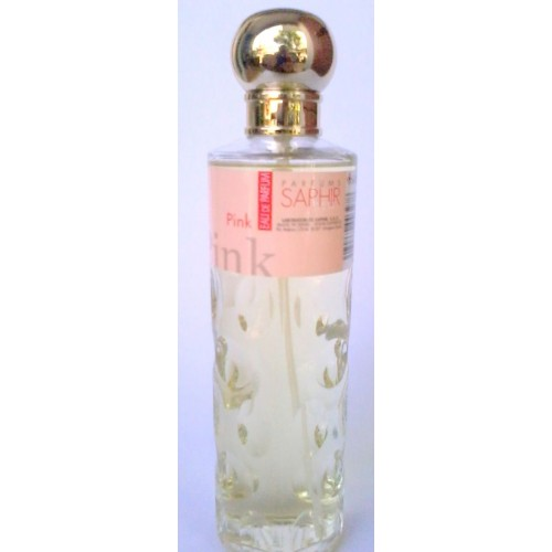 Eau de perfum ATENEA ahora PERFECT WOMAN de SAPHIR 200 ml