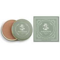Maquillaje compacto MADERAS DE ORIENTE 12 ARABESCO