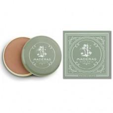 Maquillaje compacto MADERAS DE ORIENTE 04 trigueño
